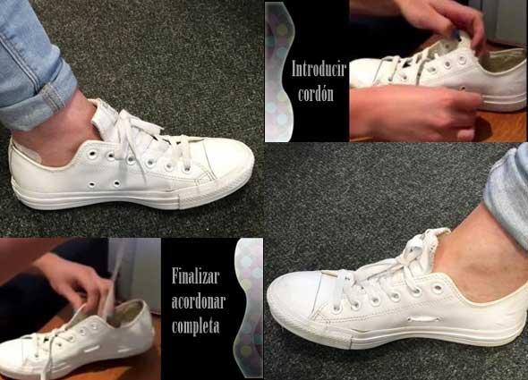 agujeros los laterales zapatillas sirven converse Para que BdCrxeWo