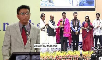 Dr. Vanlalthlana Mizoram MLA