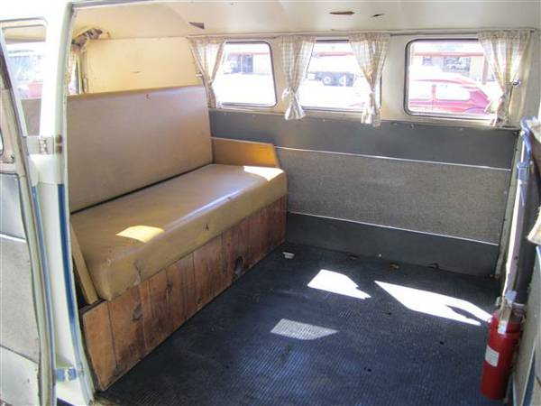 1966 VW Bus For Sale - Buy Classic Volks