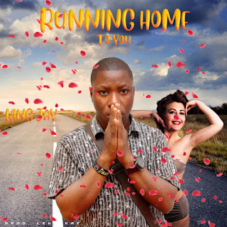 DOWNLOAD MP3: KINGJAY -- RUNNING HOME TO YOU