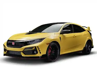 CIVIC 2.0 TC TYPE-RMT