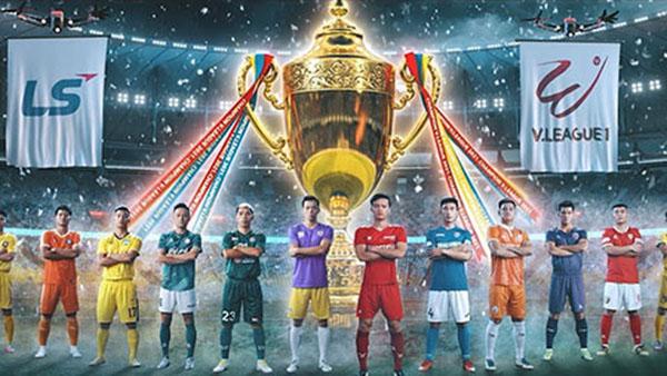 """Lo ngại COVID-19, V-League dời lịch, HAGL không """"đón"""" khán giả"""