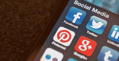 Batasi Penggunaan Media Sosial untuk Jaga Kesehatan Mental