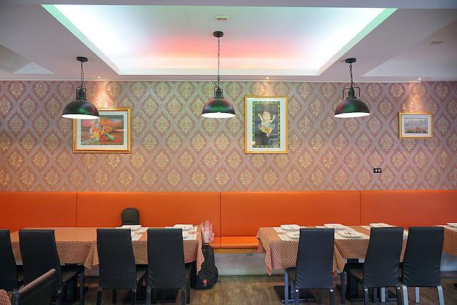 DSC06173 - 熱血採訪│我帶著翻譯人員一起前往公益路斯里印度餐廳約訪的經驗談