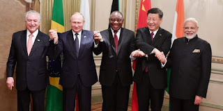 BRICS Employment Working Group (EWG) Meet
