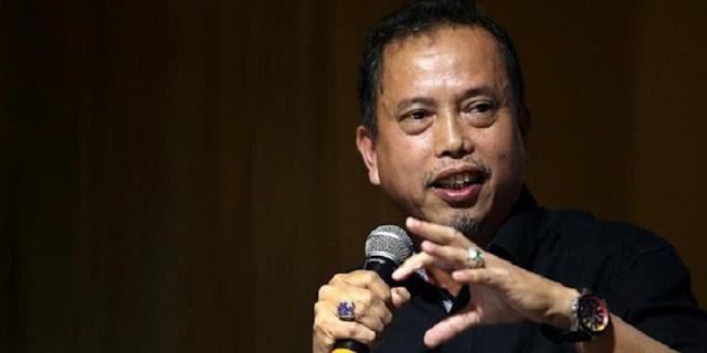 Puji Kerja Keras KPK, IPW: Mampukah Firli Seret Azis Ke Pengadilan Tipikor?