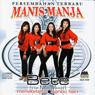 Download Lagu Mp3 Manis Manja Group Gratis