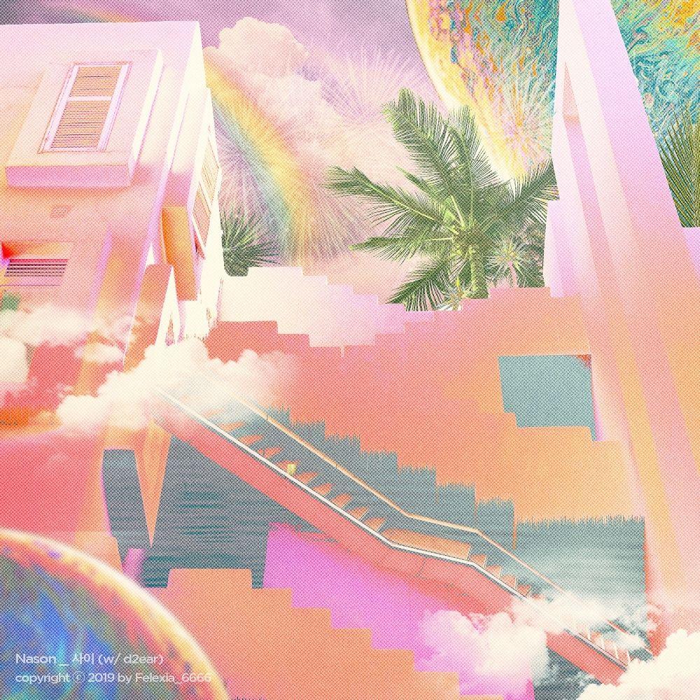 NASON – Romance – EP