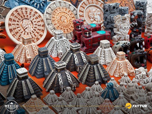 souvenirs mexico