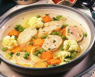 Ini Dia Aneka Resep Masakan Sup Dari Indonesia