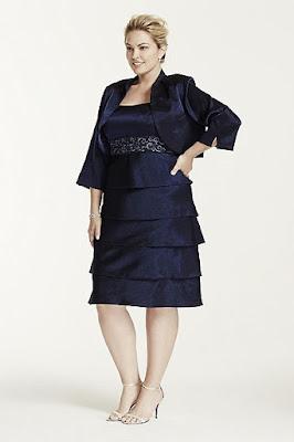 vestidos de fiesta cortos para señoras de 30 años