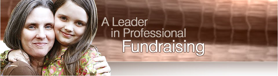 Nationwide Professional Fundraiser