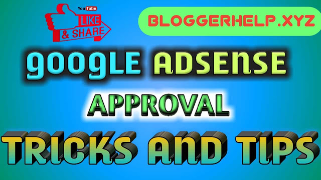 Adsense trick and tips for blog
