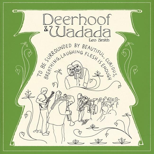 Deerhoof and Wadada Leo Smith