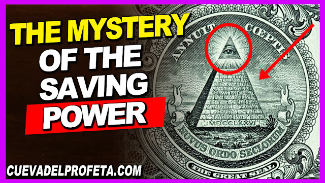 The Mystery of the Saving Power - William Marrion Branham