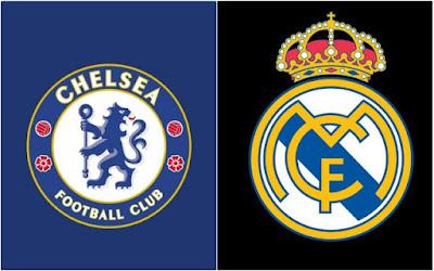 التشكيل المتوقع لمباراة ريال مدريد وتشيلسي في دوري الأبطال