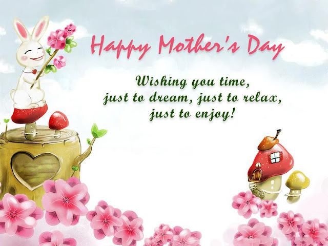 Mothers Day HD Background Walls