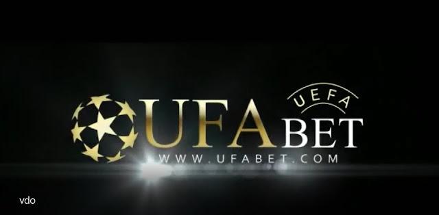 UFABET: ยูฟ่าเบท แทงบอลออนไลน์ผ่านเว็ปชั้นนำ
