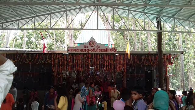 Dehradun tourist place information