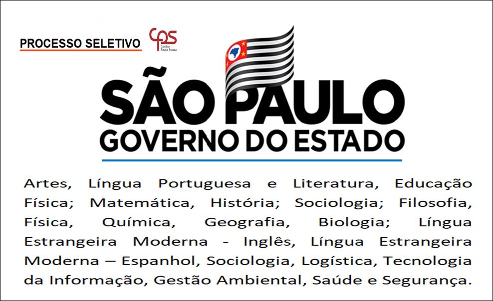 Processo Seletivo para Professores em São Paulo