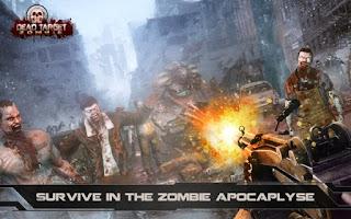 DEAD TARGET Zombie hack