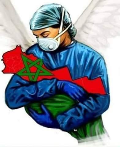 """المغرب """"آلو يقظة"""" 0810004747.. آلية لتوجيه المواطنين حالة بحالة بخصوص الفيروس كورونا"""