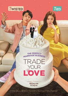 Trade Your Love (2019) sub indo