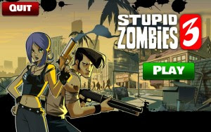 Stupid Zombies 3 Dying Light MOD V.2.5 APK