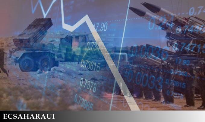 La cuestión del Sáhara Occidental tensiona aún más a la economía marroquí, ya debilitada por la pandemia.