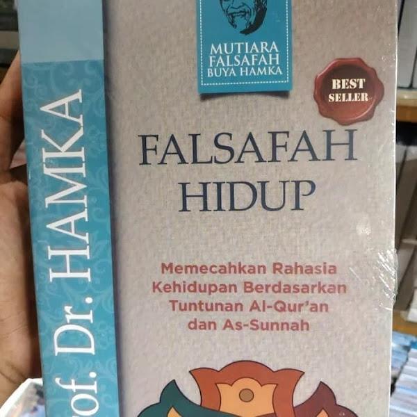 Quote Buku Falsafah Hidup Buya Hamka