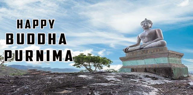 Happy Buddha Purnima wishes, SMS, Greetings, WhatsApp Messages, Facebook Status