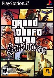 GTA San Andreas PT-BR PS2 Torrent