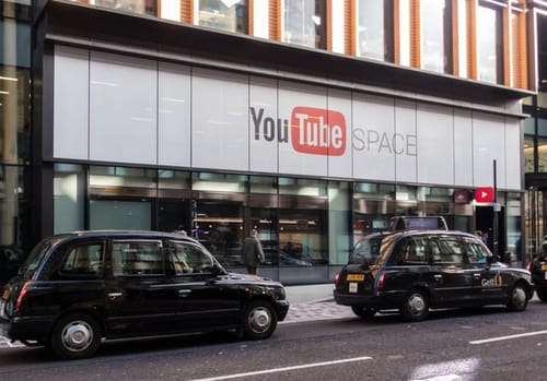 YouTube permanently shuts down its websites for content creators Spaces