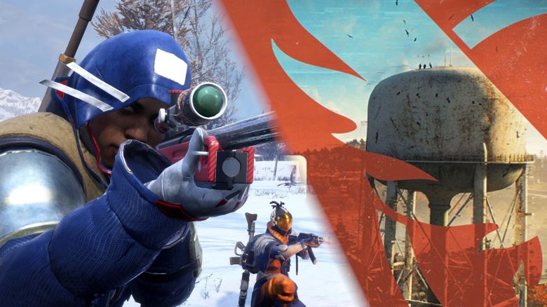Leak to The Division: Heartland shows 20 minutes of gameplay, strongly reminiscent of Scavengers