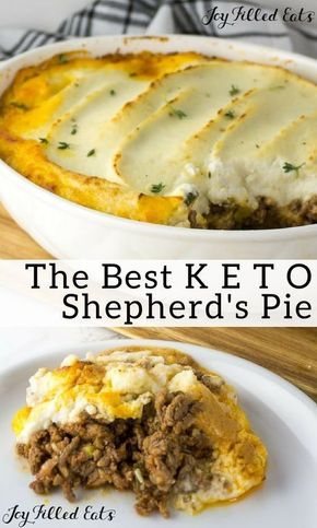 SHEPHERD'S PIE RECIPE WITH CAULIFLOWER TOPPING #shepherd's #pie #recipe #cauliflower #topping #chickenrecipes #healthychickenrecipes #recipesforkids #quickhealthymeals #easyhealthydinnerrecipes #healthymealideas #easyhealthyrecipes #healthydinner #healthyfoodrecipes #healthyfood #healthyeating #lowcarb #healthy