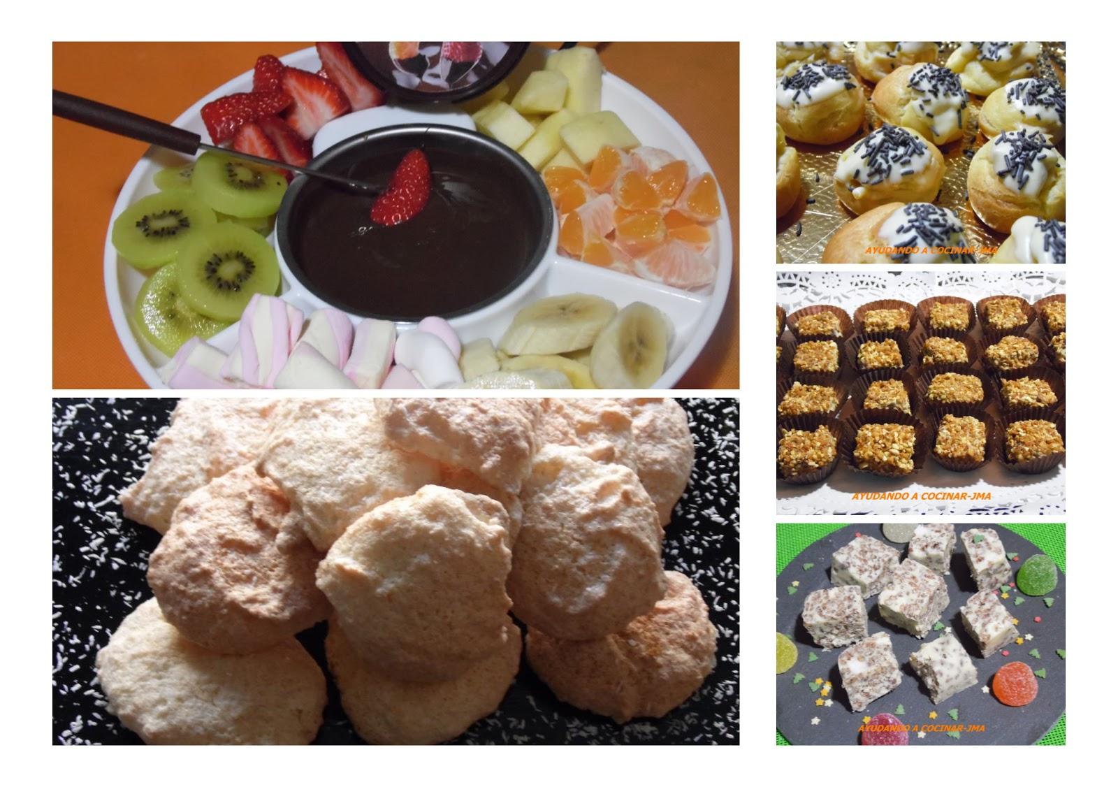 Ideas Dulces Para Un Día De Reyes