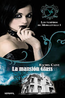 La mansión Glass 1 - Rachel Caine