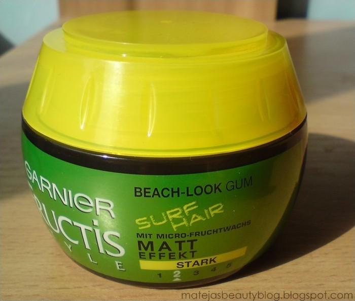 Is Garnier Fructis Good For Natural Hair