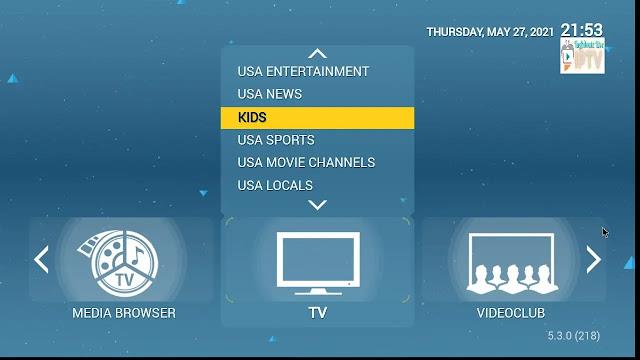 STB Emulator codes Portal iptv Stbemu iptv playlist download free STB today