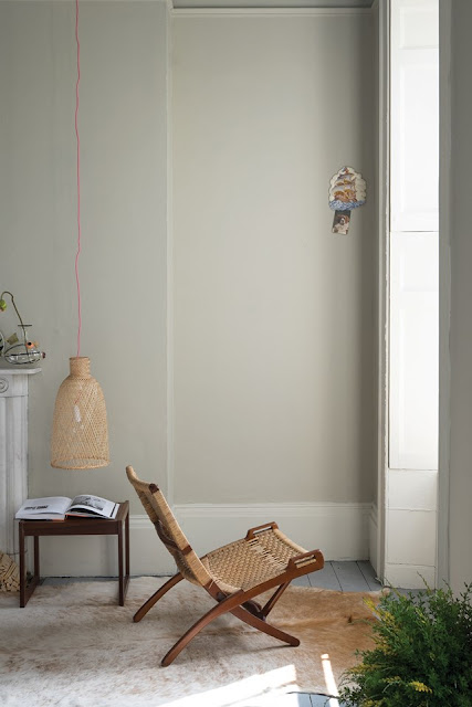 Farrow and Ball Drop Cloth