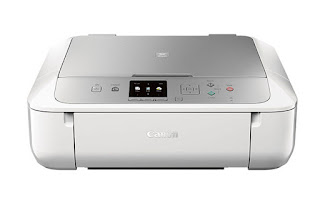 Canon Pixma MG5722 driver download Mac, Windows