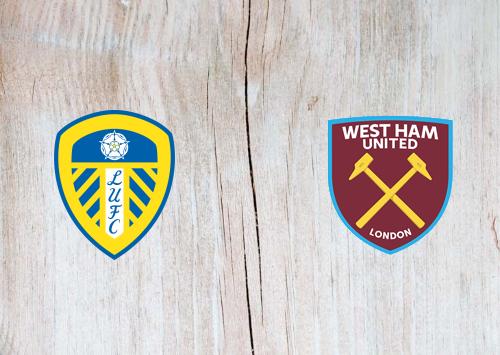 Leeds United vs West Ham United -Highlights 11 December 2020