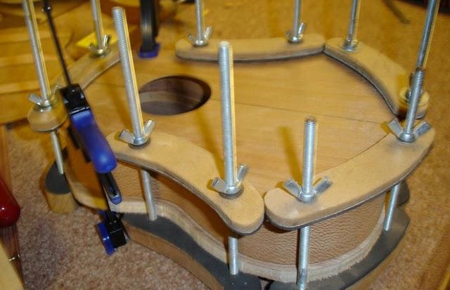 cursley lacewood soprano ukulele