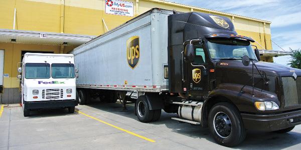 Vẻ đẹp của Logistics toàn cầu