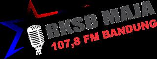 Podcast Radio RKSB Maja FM Bandung