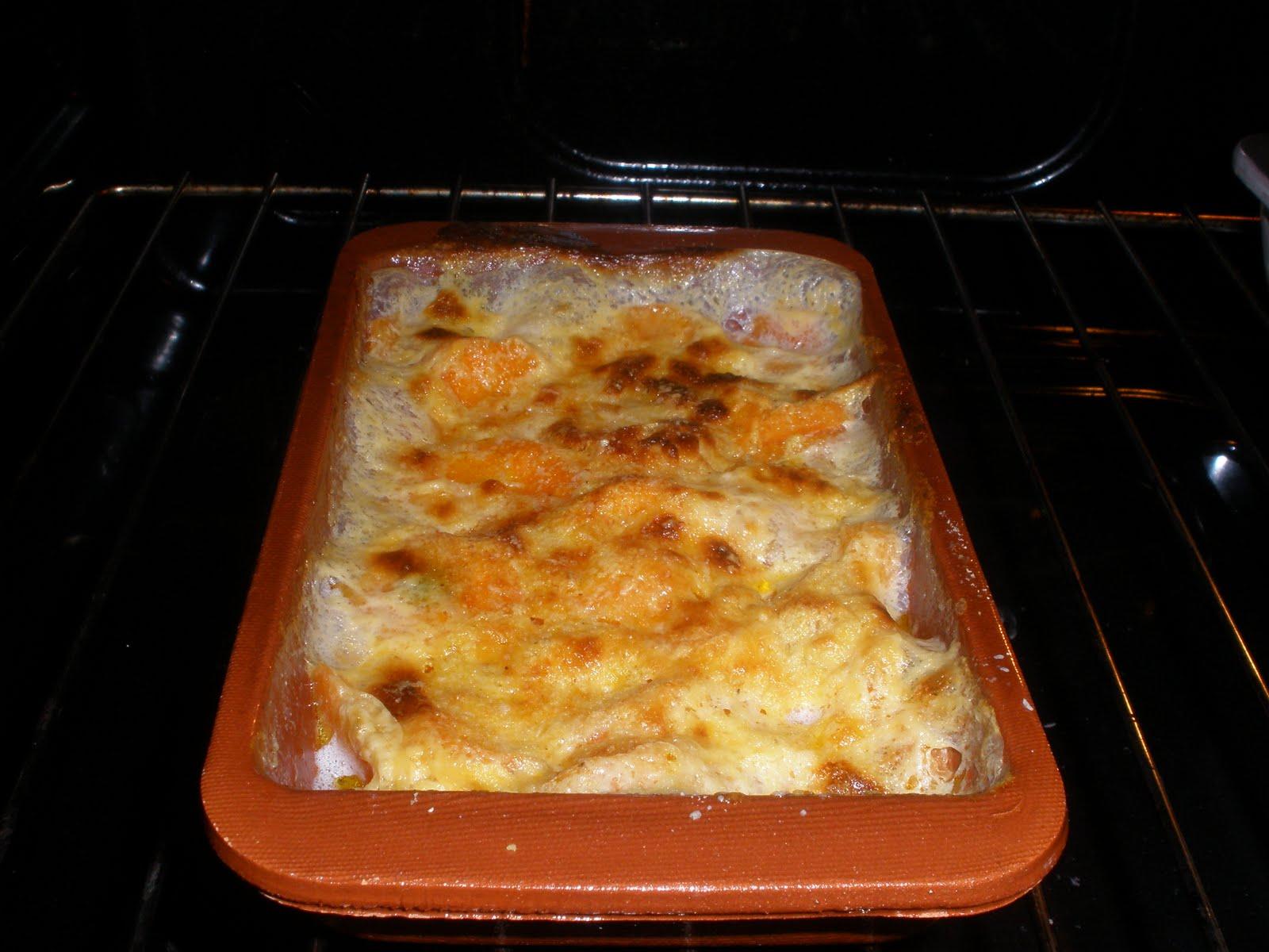 Setteveli 39 s blog carote gratinate al forno for Cucinare carote