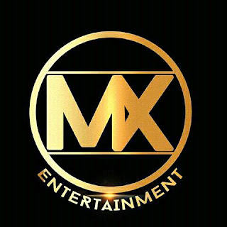 Mx entertainment Logo