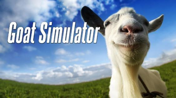 Goat Simulator APK OBB for Android Download