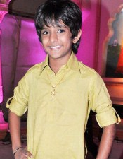 Biodata Bhavesh Balchandani Pemeran Ranvi cilik
