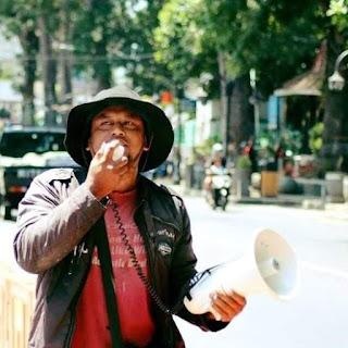 "Catatan Bung Iwan Penthol - ""HOMRATKU UNTUK TPNPB-OPM"""